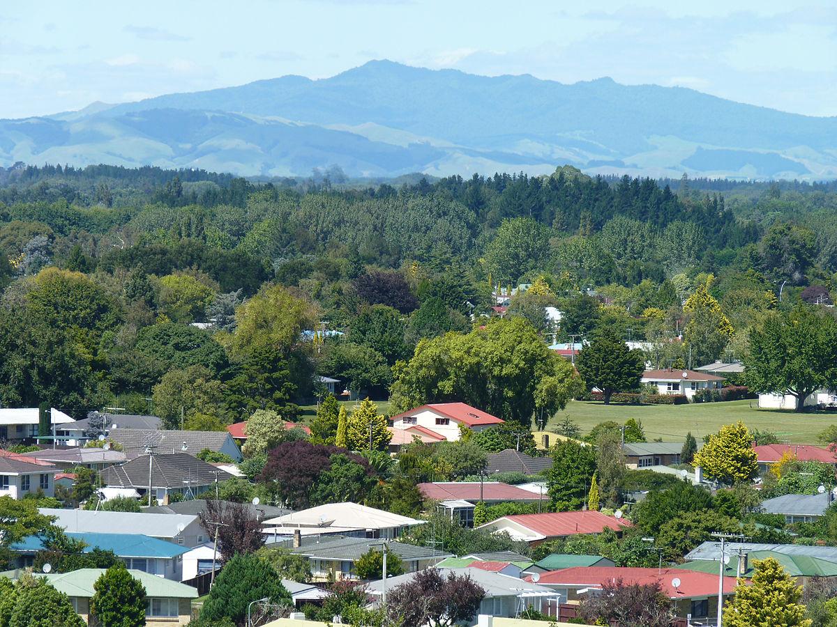 Silverdale Waikato Wikipedia
