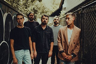 Silverstein (band) Canadian rock band