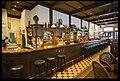 Singapore - Raffles Hotel Long Bar upper-1and (4459348920).jpg