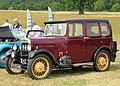 Singer 8 Junior registered March 1931 photographed August 2016 885cc per dvla which MIGHT indicate non-original engine.jpg