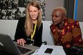 Singer and campaigner Angélique Kidjo joins the Nutrition for Growth event.jpg