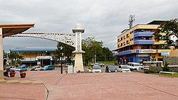Esplanad Sipitang, kawasan tumpuan baru di Pekan Sipitang
