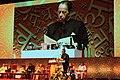 Sir Anerood Jugnauth addressing at 11th WHC Mauritius 006.jpg