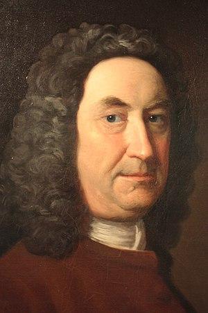 Sir John Inglis, 2nd Baronet - Sir John Inglis of Cramond by Allan Ramsay