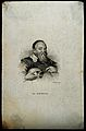 Sir Theodore Turquet de Mayerne. Stipple engraving by W. Rea Wellcome V0003941.jpg