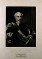 Sir Thomas Watson. Mezzotint by S. Cousins after G. Richmond Wellcome V0006636.jpg