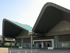 Siu Hong Station Exit E.jpg