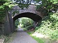 Smallford, Station Road bridge - geograph.org.uk - 1373506.jpg