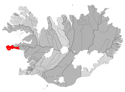 How to get to Hellissandur with public transit - About the place