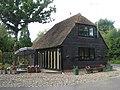 Snapmill Barn, Maltman's Hill - geograph.org.uk - 1427942.jpg