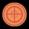 Sniper emblem RED.png