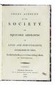 Società di compensi vicendevoli contro i danni della grandine, 1828 - 393.tif