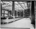 Society National Bank Building, 127-145 Public Square, Cleveland, Cuyahoga County, OH HABS OHIO,18-CLEV,14-87.tif