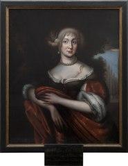 Sofia Amalia, prinsessa av Nassau-Siegen