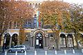 Sofia Theologische Fakultät der Universität Sofia 2012 PD 3.jpg