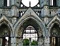 Soissons Abbaye Saint-Jean-des-Vignes Fassade Portale 3.jpg