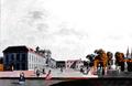 Sommerpalais der von Albrechtsburg im 18. Jh..png