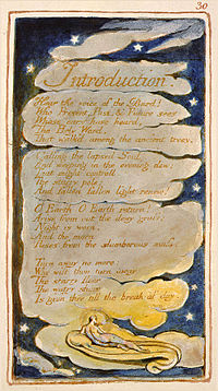 Songs of Innocence and of Experience, copy AA, 1826 (The Fitzwilliam Museum) - SE -Intro.jpg