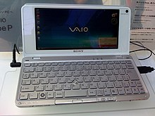 New Driver: Sony Vaio VPCEG190X Smart Network