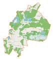 Sosnowica (gmina) location map.png