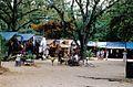 Sosua Beach market stalls - panoramio.jpg
