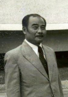 Souphanouvong Laotian politician
