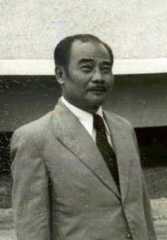 President of Laos - Image: Souphanouvong 1978