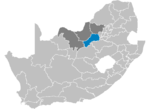 South Africa Districts showing Southern.png