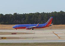 Rdu Airport  Rental Car Drive Morrisville North Carolina Usa