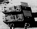 Soviet AT-3 Sagger missiles mounted on two BDRM-1.JPEG
