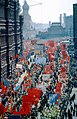 Soviet Parade Procession 1964 Moscow.jpg