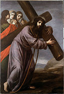 Spanish - Christ Carrying his Cross - Google Art Project.jpg