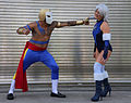 Special Edition NYC 2015 - Vega vs Killer Frost (18547554661).jpg