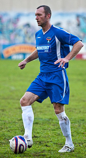 Spencer Prior - Prior playing for Manly United in 2009