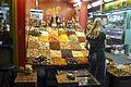 Spice stall at Barcelona market (2929368395).jpg