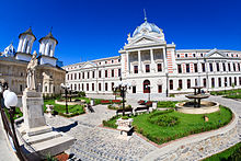 Treaties signed in Bucharest[edit]