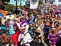 St. Anthony Ramblers Parade at Mardi Gras 2010.jpg