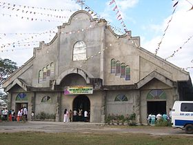 St. John Bosco Church in Quezon, Isabela.jpg