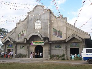 Quezon, Isabela - St. John Bosco Church