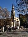 St. John the Evangelist Church, Waterloo - geograph.org.uk - 617503.jpg
