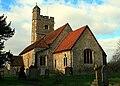 St. Martins Church, Ryarsh, Kent.jpg
