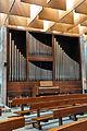 St. Paul heidelberg, Schwarz-Orgel.jpg