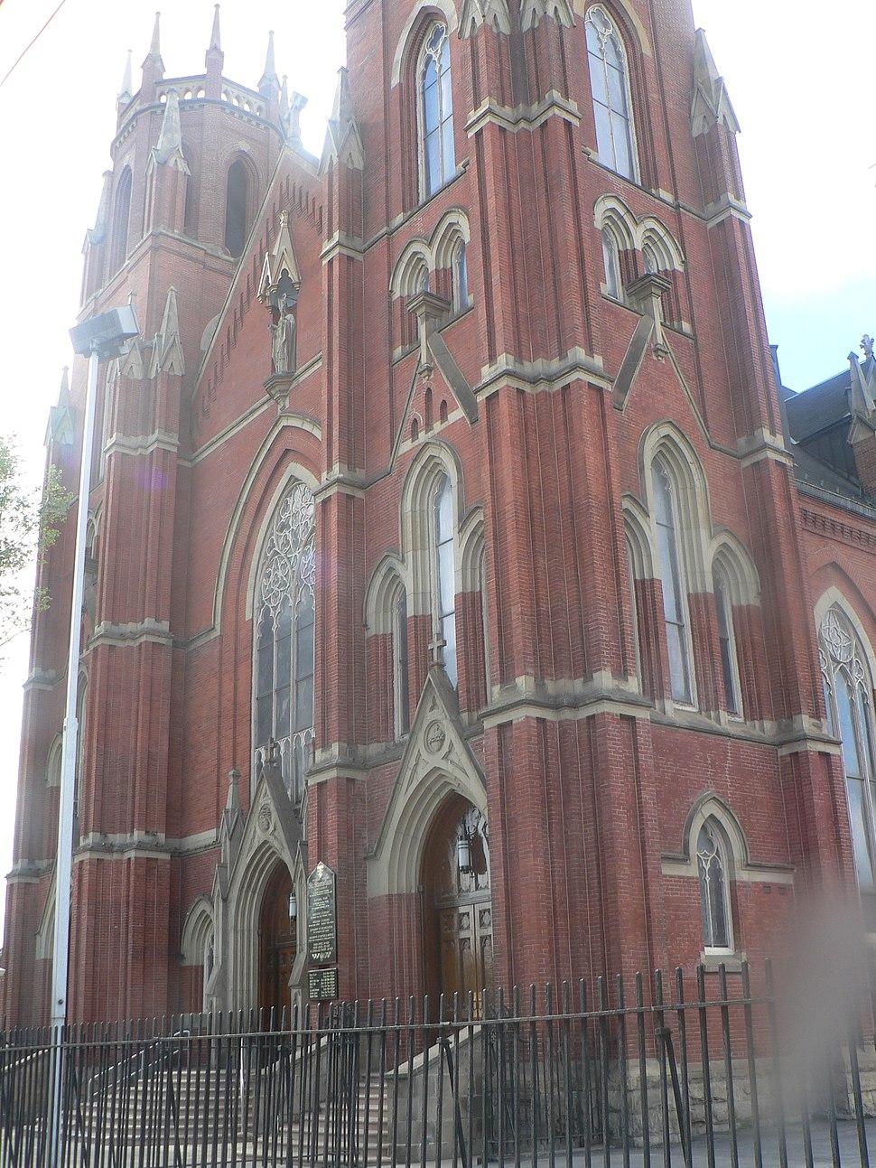 Shrine Church of St. Stanislaus
