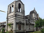 St. james the grater parish of panganiban, catanduanes.JPG