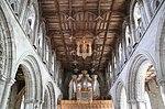 St David's Cathedral Interior 2 (35433870601).jpg