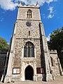 St Dunstan's Church, Stepney 02.jpg