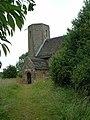 St Gregory's Church, Heckingham - geograph.org.uk - 159346.jpg