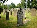 St John the Baptist, Bretherton, Graveyard - geograph.org.uk - 1374646.jpg