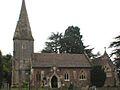 St John the Baptist, Huntley, Gloucestershire - geograph.org.uk - 343197.jpg