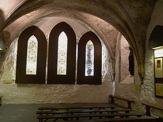 St. Marys Abbey, Dublin